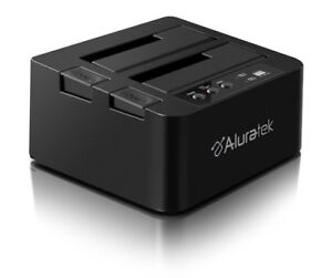 Aluraktek Super Speed 3.0 Sata Hard Drive Duplicator