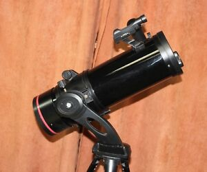 Tasco Telescope SpaceStation 114mm Refractor#49114500