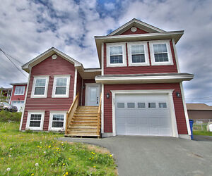 House for sale! 3 bedrooms-Portugal Cove!