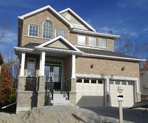Brand new, Large 4 bedroom Executive home for rent