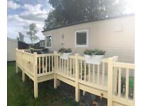 Willerby static caravan for sale Yorkshire Dales Bowland Fell BARGAIN