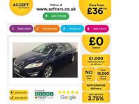 Ford Mondeo FROM £36 PER WEEK!