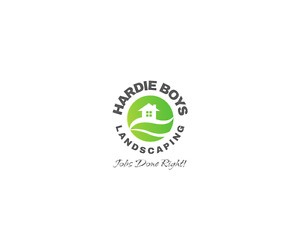 Hardie Boys Landscaping and Lawn Care