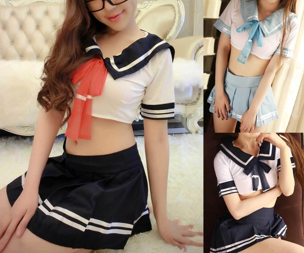 Japanese sailor girls video — img 6