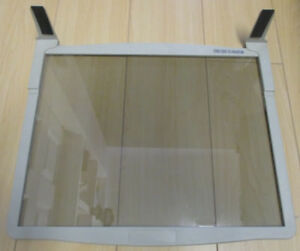 "17"" used anti-glare screen protector for a computer monitor"