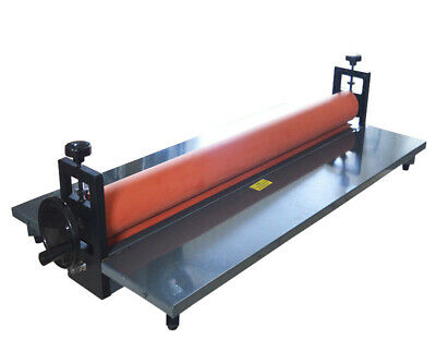 39inch 1m Width Cold Manual Laminating Machine