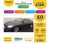 BMW 435 M Sport FROM £124 PER WEEK!