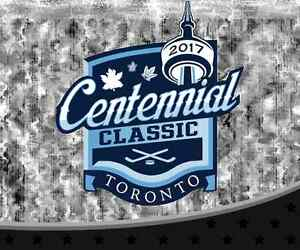 Centennial Classic: Awesome Side-View Ticket Options