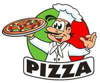 PIZZA COOK\ DELIVERY DRIVER
