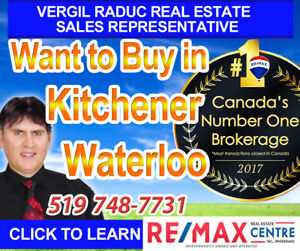 Do you want to buy house in Kitchener Waterloo ?