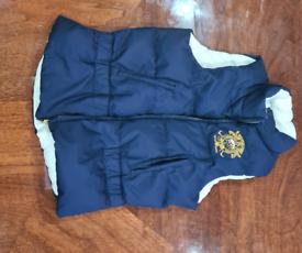 Ralph Lauren bumper jackets