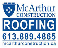 Experience Roofer Needed