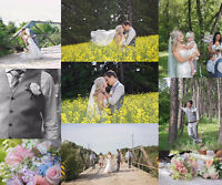 Now booking 2016 and 2017 weddings