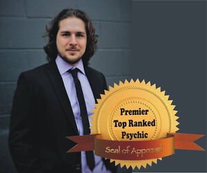 Psychic Relationship EXPERT - Phone/Email/Chat - MORE