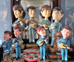 THE BEATLES -GOING FAST ,GREAT PIECES REMAINING