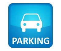 Downtown Parking Stalls Available