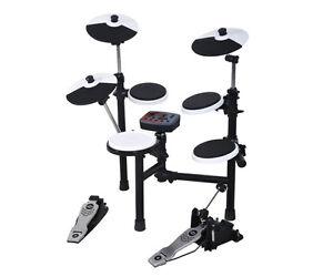 Hitman Electric Drum Set