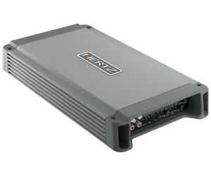 HERTZ MARINE HCP 5 MD  5 CHANNELS AMPLIFIER