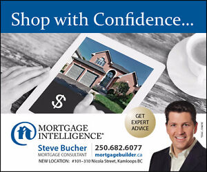 Need a little help financing your dream?