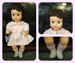 STAR Doll (217 1B) - Made in Canada London Ontario image 1