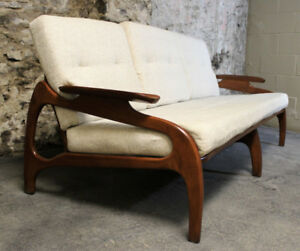 Danish Teak & Mid-Century Modern Furniture Auction!