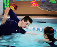 Swimming Lessons for kids | Advanced Swimming lessons
