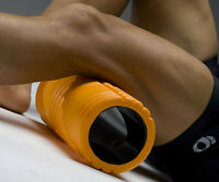 TRIGGER POINT FOAM ROLLING LEVEL 1 - OCT 1, 2016