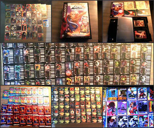 Rare Collectable Cards assortment DIGIMON, Dragon Ball Z ect