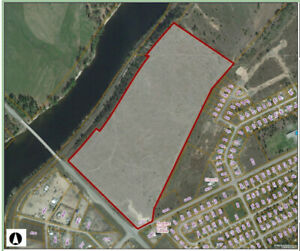 DEVELOPER ALERT...! 60+ ACRES...!