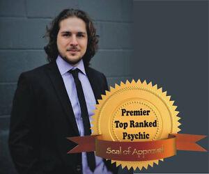 Psychic Readings-Phone/Email/Chat- Relationships/Career/Finances Edmonton Edmonton Area image 1