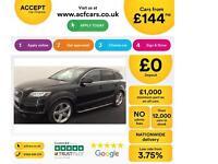 Audi Q7 FROM £144 PER WEEK!