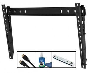 """Orbital 37"""" to 65"""" TV Wall mount kit New"""