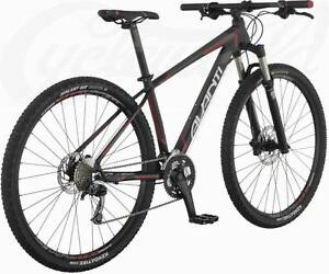 2014 Avanti Aggressor 29.1 29er Mountain Bike Concord West Canada Bay Area Preview