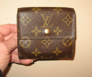 Louis Vuitton ELSIE wallet ** AUTHENTIC