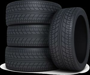 DEAL ON TIRES