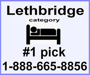 Our #1Pick-Lethbridge Short Term Stay