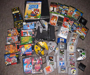 WE BUY ALL OLD VIDEO GAMES