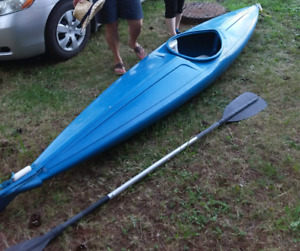 RIVER RUNNER  R5    13 FOOT KAYAK