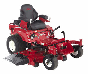 Country Clipper Zero Turn Mowers - Fall Specials On Now! Sarnia Sarnia Area image 5