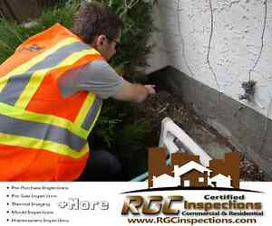 Property Inspection Services - Incl Free Infrared - 780-570-5824 Edmonton Edmonton Area image 7