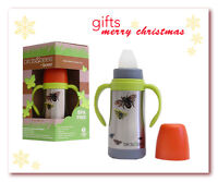 EarthLust Bottle & Sippy Cup
