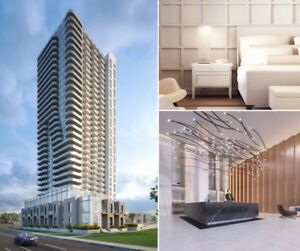 Mississauga New Condos Only 10% Down - Prices Call 416-821-5399