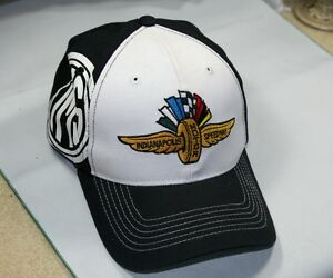 97th Indianapolis 500 Motor speedway cap/hat May 26th 2013 Kingston Kingston Area image 8