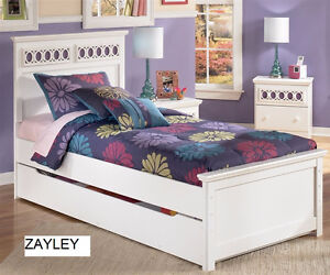 YOUTH TWIN OVER TWIN BEDS EACH $300.00