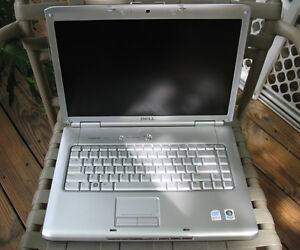 Used Dell Inspiron 1520 2.2Ghz Laptop for Sale