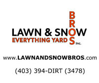 Landscape Construction Lead Hand