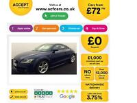 Audi TT Coupe FROM £72 PER WEEK!