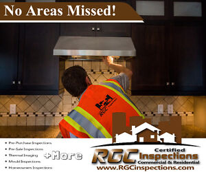 Property Inspection Services - Incl Free Infrared - 780-570-5824 Edmonton Edmonton Area image 10
