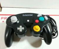Game Cube controller (black)
