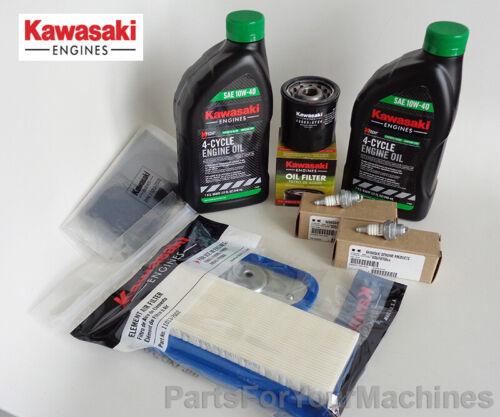 ***OEM PRTS*** SERVICE KIT FOR KAWASAKI FH451V, FH500V, FH531V, FH541V, FH580V